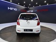 2014 Hyundai i10 1.25 Gls At  Gauteng Boksburg_4