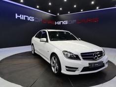 2014 Mercedes-Benz C-Class C 200 BE Classic Auto Gauteng