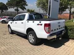 2019 Ford Ranger 2.2TDCi XLS 4X4 Auto Double Cab Bakkie Gauteng Johannesburg_2