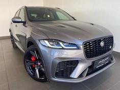 2021 Jaguar F-Pace 5.0 V8 SVR (P550) Gauteng