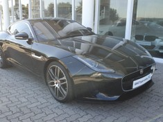 2019 Jaguar F-TYPE 3.0 V6 Coupe Auto Western Cape Tygervalley_0