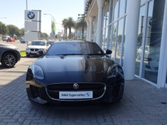 2019 Jaguar F-TYPE 3.0 V6 Coupe Auto Western Cape Tygervalley_1