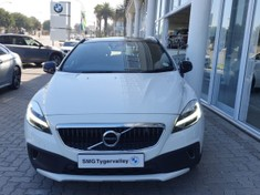 2018 Volvo V40 CC T5 Inscription Geartronic AWD Western Cape Tygervalley_1