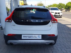 2018 Volvo V40 CC T5 Inscription Geartronic AWD Western Cape Tygervalley_4