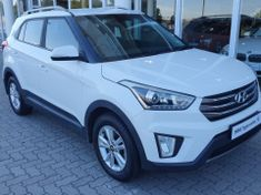 2017 Hyundai Creta 1.6 Executive Western Cape