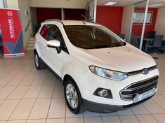 2016 Ford EcoSport 1.5TiVCT Titanium Auto Gauteng Centurion_0
