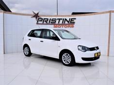2012 Volkswagen Polo Vivo 1.6 Trendline 5Dr Gauteng