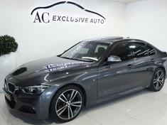 2016 BMW 3 Series 320D M Sport Auto F30 77000km Western Cape