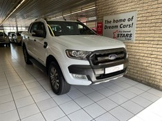 2017 Ford Ranger 3.2 TDCi Wildtrak 4x4 Auto Double-Cab Western Cape