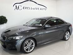 2015 BMW 2 Series 228i M Sport Auto 123000km FSH Western Cape