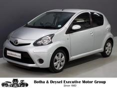 2012 Toyota Aygo 1.0 Wild 5dr  Gauteng