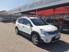 2014 Nissan Livina 1.6 Visia X-gear  Gauteng