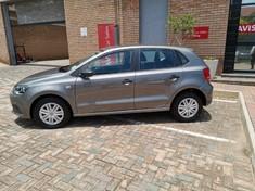 2019 Volkswagen Polo Vivo 1.4 Trendline 5-Door Gauteng Johannesburg_4