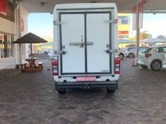 2018 Isuzu D-MAX 250C Fleetside Single Cab Bakkie Western Cape Cape Town_3