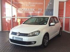 2012 Volkswagen Golf Vi 1.4 Tsi Comfortline  Mpumalanga