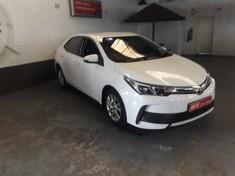 2018 Toyota Corolla 1.6 Prestige Western Cape