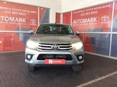 2017 Toyota Hilux 2.8 GD-6 RB Raider Double Cab Bakkie Auto Mpumalanga Middelburg_4