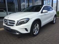 2015 Mercedes-Benz GLA 200 CDI Auto Kwazulu Natal Pietermaritzburg_0