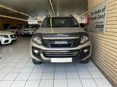 2015 Isuzu KB Series 300 D-TEQ LX Double cab Bakkie Western Cape