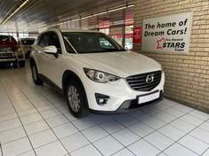 2016 Mazda CX-5 2.0 Active Western Cape