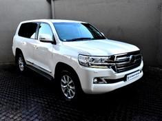 2017 Toyota Land Cruiser 200 V8 4.5D VX Auto Gauteng