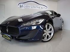 2018 Maserati Grancabrio GranCabrio Sport 7600km Western Cape