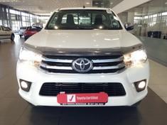 2017 Toyota Hilux 2.8 GD-6 RB Raider Single Cab Bakkie Limpopo Mokopane_1