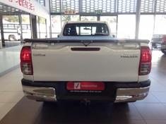 2017 Toyota Hilux 2.8 GD-6 RB Raider Single Cab Bakkie Limpopo Mokopane_4