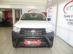 2021 Toyota Hilux 2.7 VVTi RB S Double Cab Bakkie Kwazulu Natal Vryheid_1