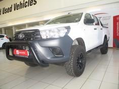 2021 Toyota Hilux 2.7 VVTi RB S Double Cab Bakkie Kwazulu Natal Vryheid_2
