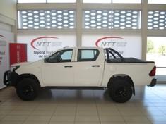 2021 Toyota Hilux 2.7 VVTi RB S Double Cab Bakkie Kwazulu Natal Vryheid_4