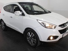 2014 Hyundai ix35 2.0 Elite Auto Eastern Cape
