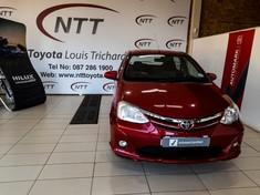 2014 Toyota Etios 1.5 Xs 5dr  Limpopo