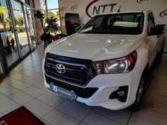 2019 Toyota Hilux 2.4 GD-6 RB SRX Single Cab Bakkie Limpopo Louis Trichardt_1