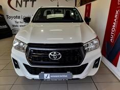 2019 Toyota Hilux 2.4 GD-6 RB SRX Single Cab Bakkie Limpopo Louis Trichardt_2