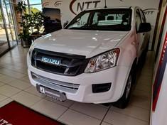 2015 Isuzu KB Series 250 D-TEQ HO LE Double Cab Bakkie Limpopo Louis Trichardt_1
