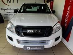 2015 Isuzu KB Series 250 D-TEQ HO LE Double Cab Bakkie Limpopo Louis Trichardt_2