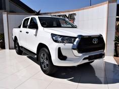 2021 Toyota Hilux 2.4 GD-6 RB Raider Auto Double Cab Bakkie Gauteng De Deur_1