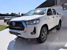 2021 Toyota Hilux 2.4 GD-6 RB Raider Auto Double Cab Bakkie Gauteng De Deur_2