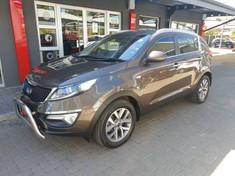 2014 Kia Sportage 2.0  Gauteng