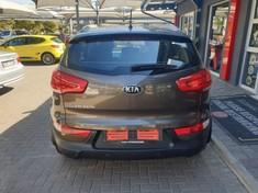 2014 Kia Sportage 2.0  Gauteng Vanderbijlpark_2