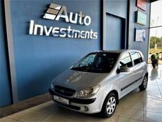 2010 Hyundai Getz 1.4  Gauteng