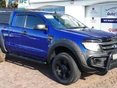 2013 Ford Ranger 2.5i Xl P/u Sup/cab  Western Cape