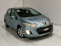 2012 Peugeot 308 1.6 Premium  Gauteng