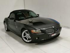 2003 BMW Z4 Roadster 3.0i A/t  Gauteng