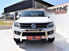 2013 Volkswagen Amarok 2.0 Bitdi Highline 132kw Dc Pu  Gauteng De Deur_3
