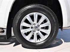 2013 Volkswagen Amarok 2.0 Bitdi Highline 132kw Dc Pu  Gauteng De Deur_4