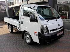 2020 Kia K-Series Pick-Up K 2700 Workhorse Gauteng