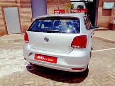 2019 Volkswagen Polo Vivo 1.4 Trendline 5-Door Gauteng Johannesburg_3