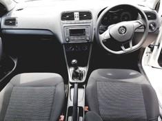 2019 Volkswagen Polo Vivo 1.4 Trendline 5-Door Gauteng Johannesburg_2